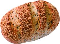 ベークハウス メールのゴマのパン