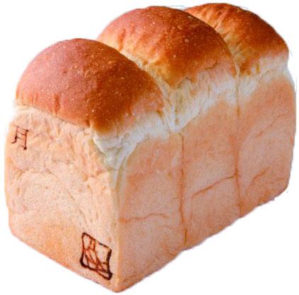 コナタカラヅカの食パン