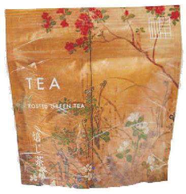 日本茶ティーバッグ焙じ茶