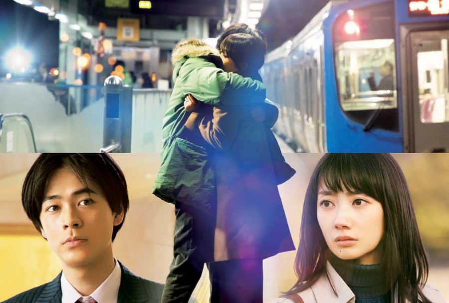 弥生、三月の宣伝写真