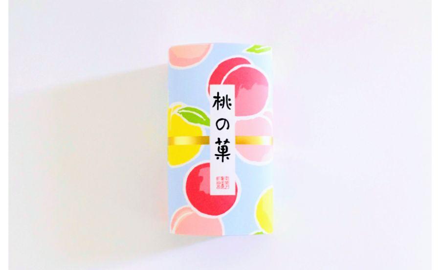 水菓子のパッケージ