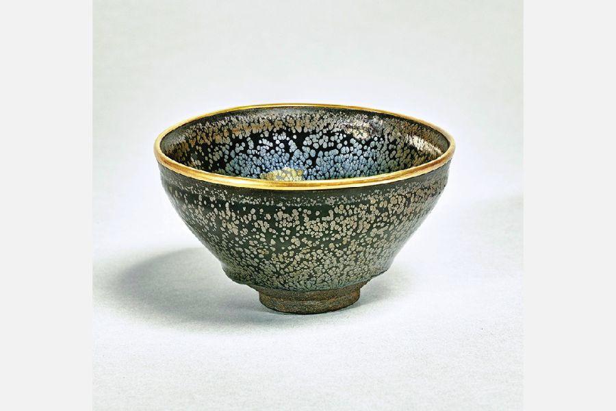 国宝の茶碗