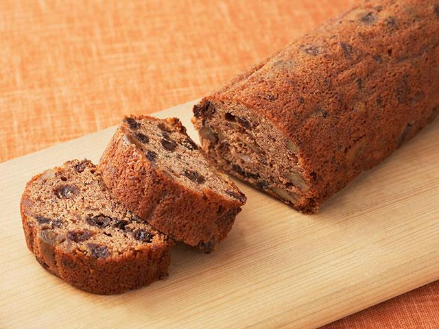 エルベランの定番。創業当時から愛される大人のためのバターケーキ