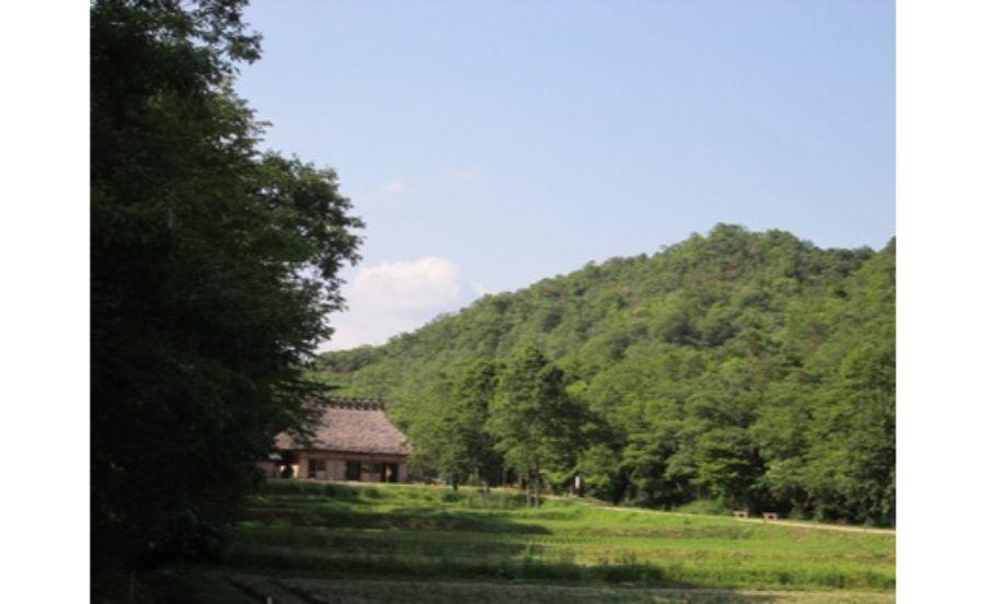 兵庫県立宝塚西谷の森公園
