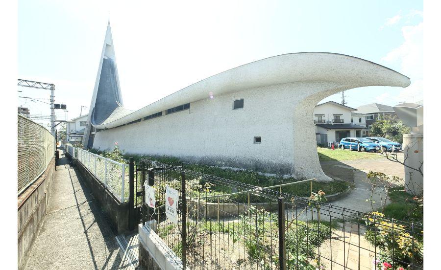 カトリック宝塚教会