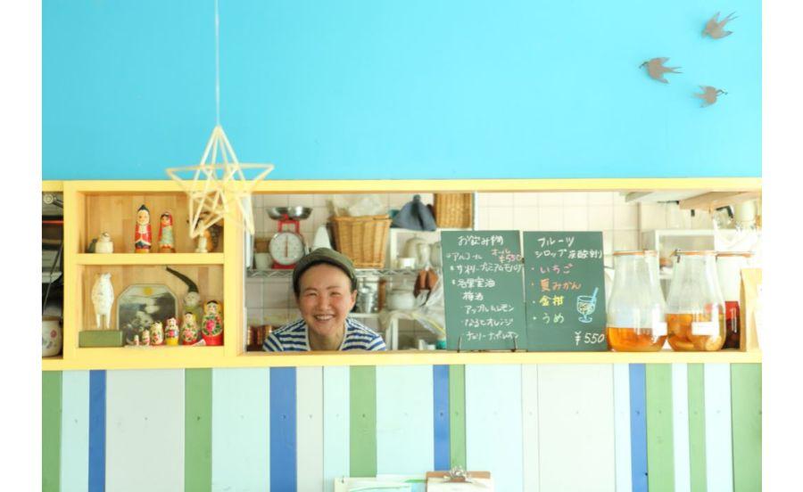 つばめ軽食店
