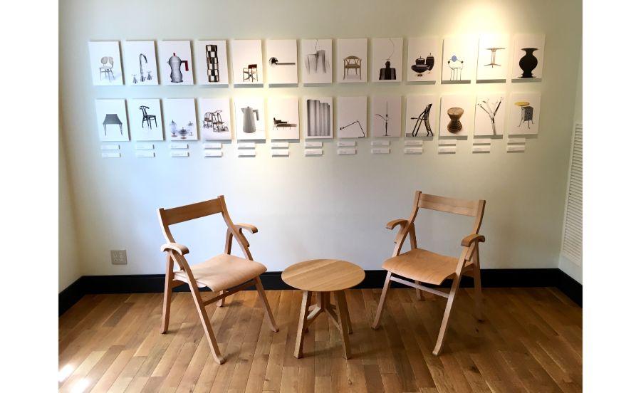 建築家ミケーレ・デ・ルッキが手掛けたプロダクトデザインの数々
