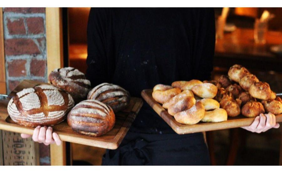オンゾロのパン