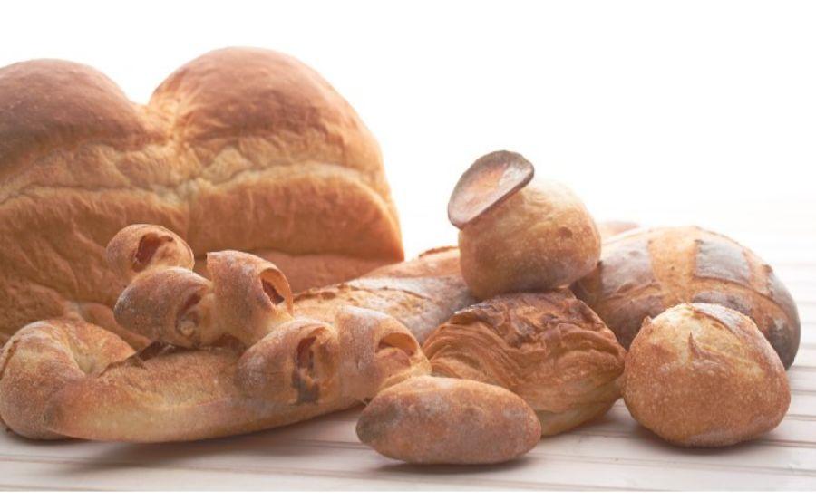 ビアンヴニュのパン