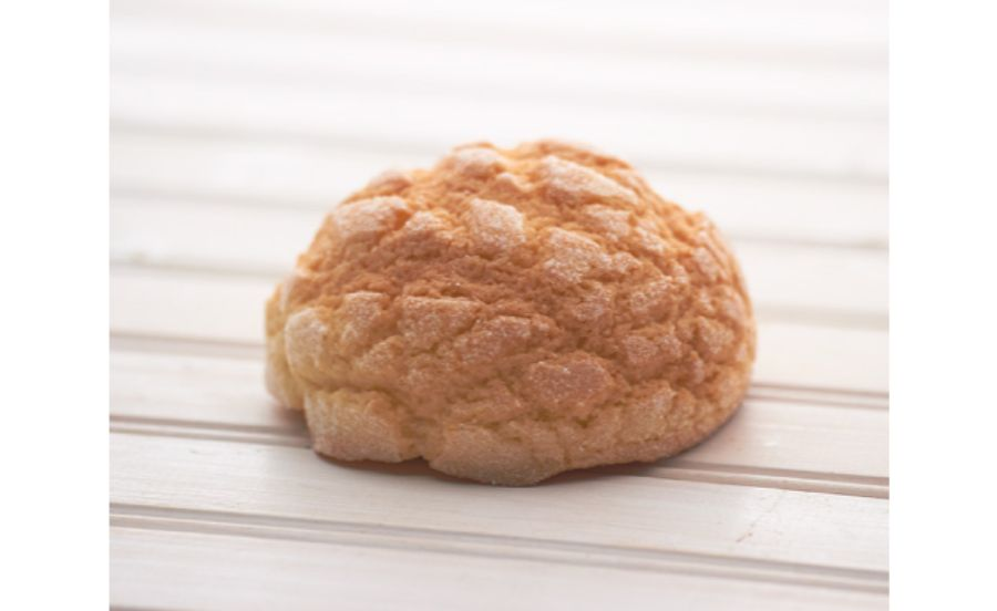 ビアンヴニュのバニラクッキーパン