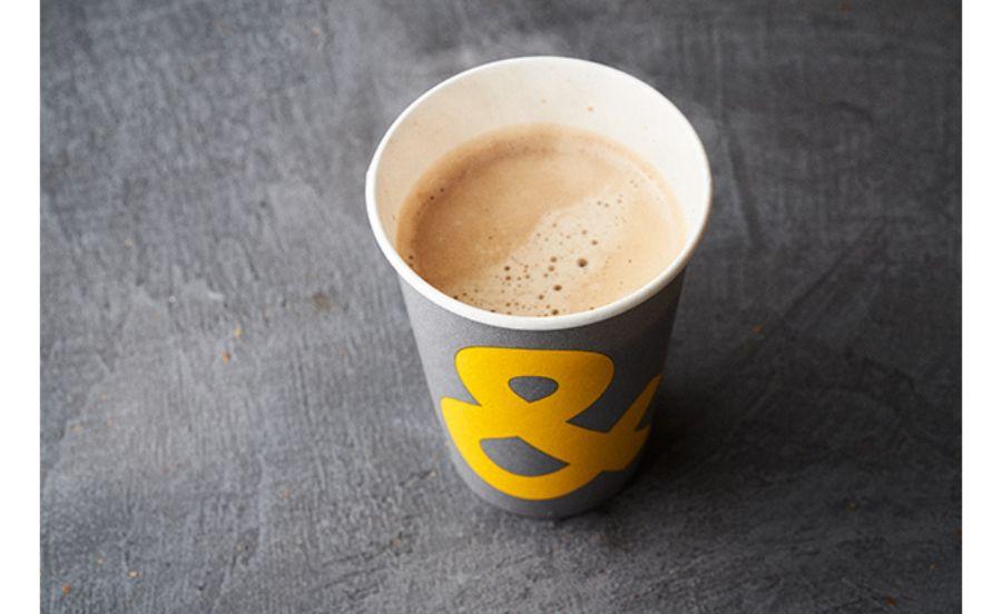 アンドコーヒー メゾンカイザーのコーヒー