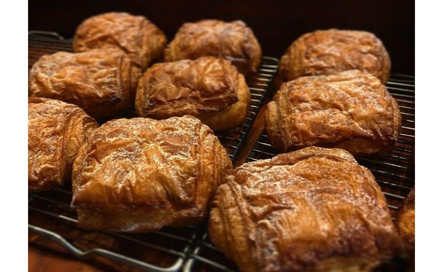 ファイブランのパン・オ・ショコラ