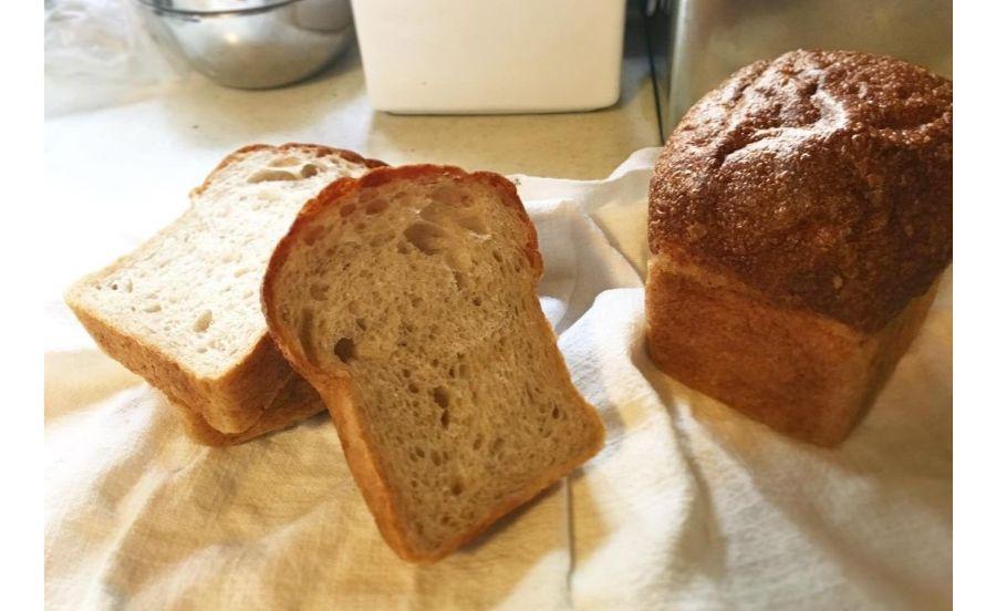 ファイブランの食パン