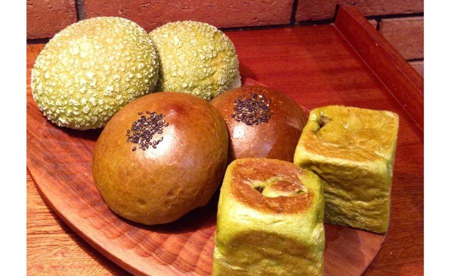 オレノパンオクムラの菓子パン