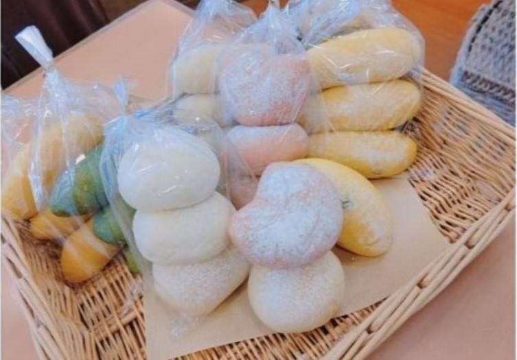 パン工房りょうのパン