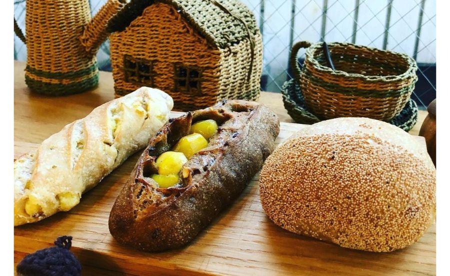 torico.の人気パン