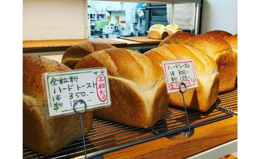 torico.の食パン