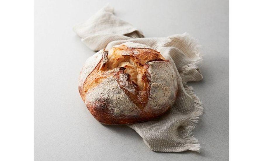 ベーカリーバカンスの看板パン