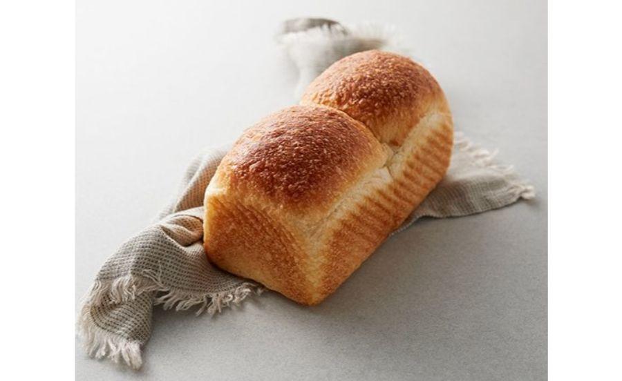 ベーカリーバカンスの食パン