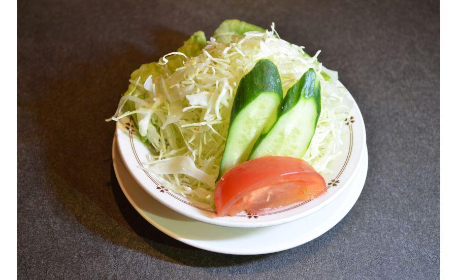 マルマンのサラダ