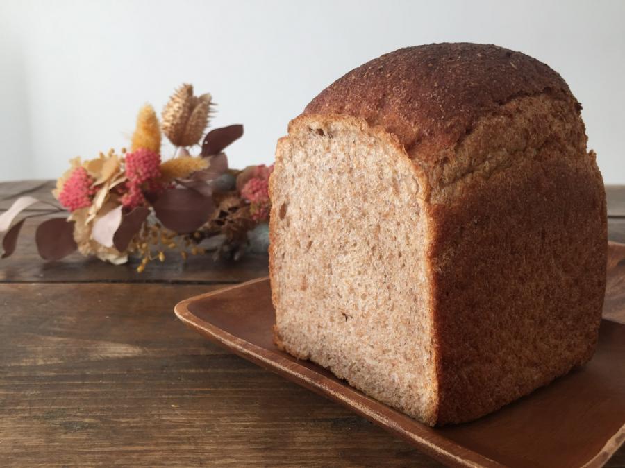 パンスケープの食パン