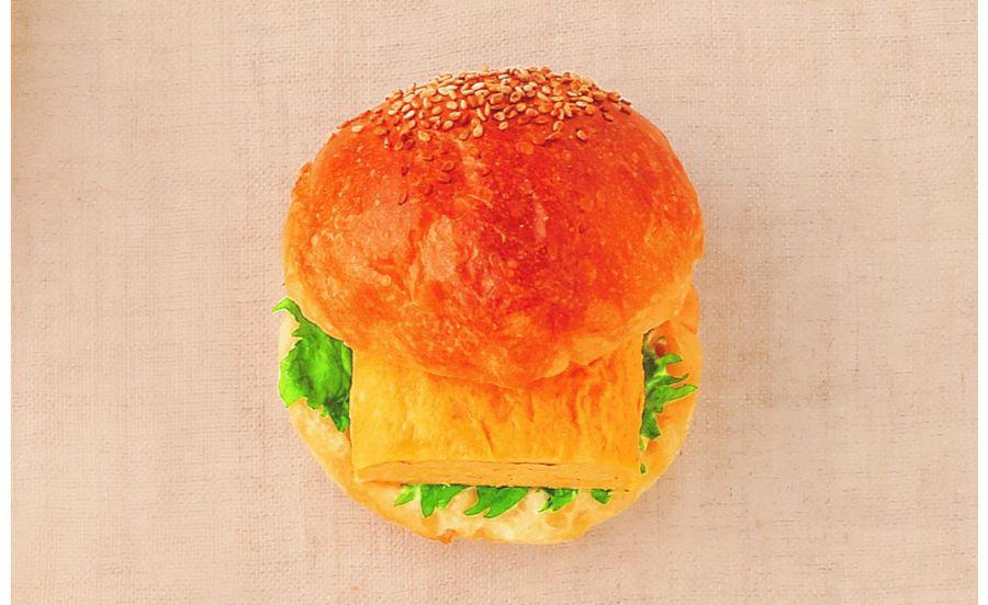 yotsu パン製作所の玉さん