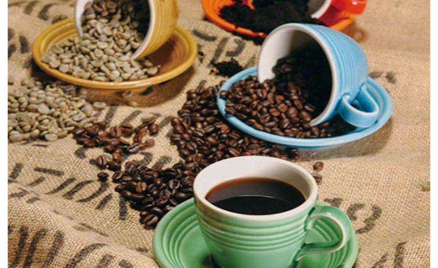 belle-villeのスペシャルティーコーヒー