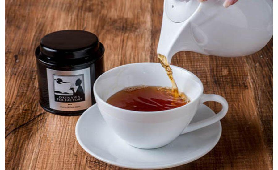 belle-villeの琉球紅茶