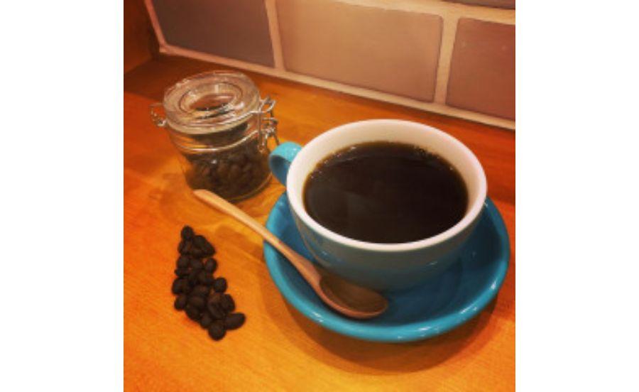 café de assietteの珈琲