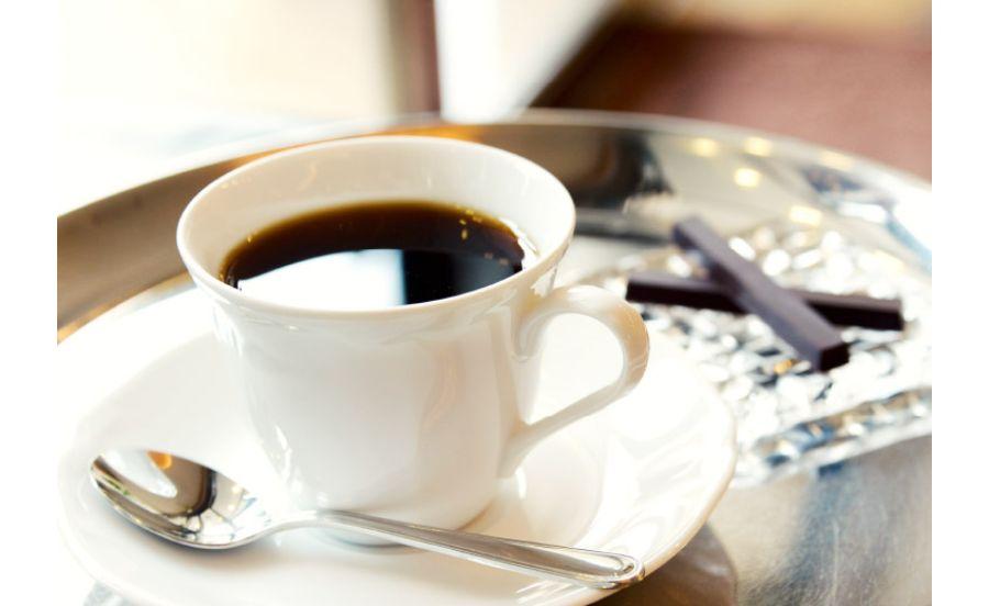 ICHIJIのホットコーヒー