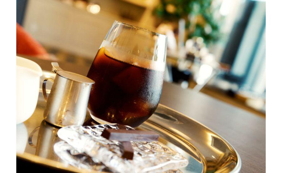 ICHIJIのアイスコーヒー