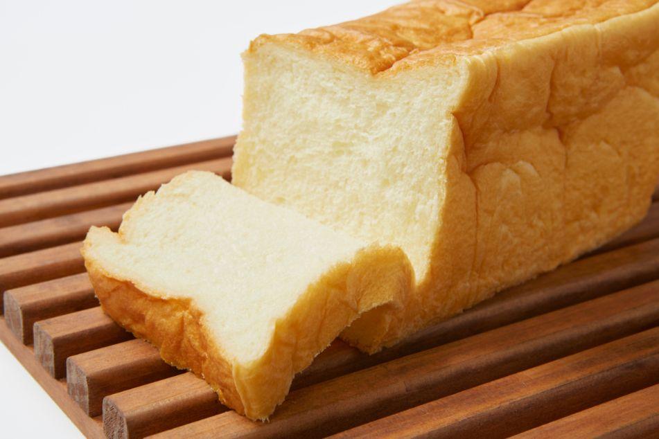 立てないほど柔らかい食パン