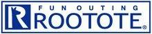 ルートートのロゴ