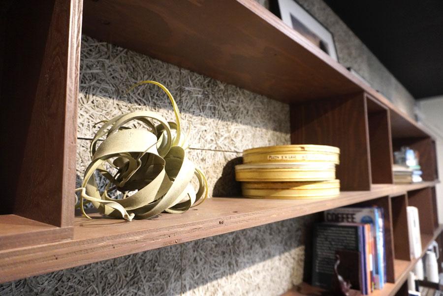 カモセ珈琲焙煎所の内観3