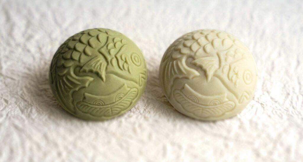 松也のお菓子