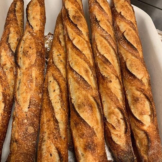 パヴェナチューレのハードパン